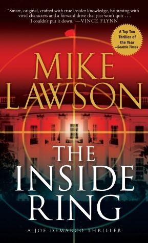 The Inside Ring by Mike Lawson