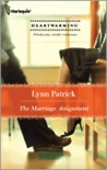 The Marriage Assignment (Make Believe Matrimony, #1)