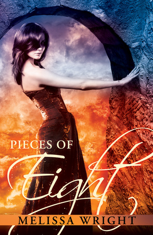 Pieces of Eight by Melissa Wright