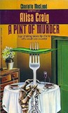 A Pint of Murder (Madoc Rhys #1)