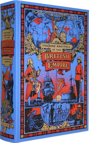 the rise and the fall of the british empire Written by the great courses, narrated by professor patrick n allitt download the app and start listening to the rise and fall of the british empire today - free.