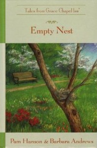 Empty Nest by Pam Hanson
