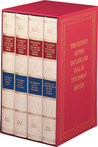 The History of the Decline and Fall of the Roman Empire: Vols. 1-4