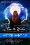 Witch Woman by Jeanette Baker