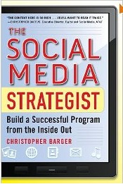 The Social Media Strategist by Christopher Barger