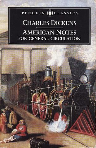 American Notes For General Circulation