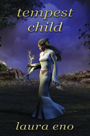 Tempest Child by Laura Eno