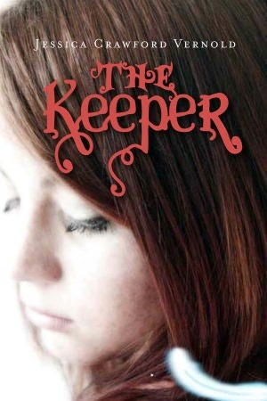 The Keeper by Jessica Crawford Vernold