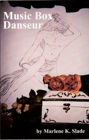 Music Box Danseur by Marlene K. Slade