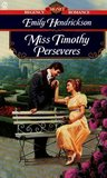 Miss Timothy Perseveres (Wedding, #1)