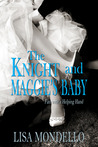 The Knight and Maggie's Baby (Fate with a Helping Hand, #3)