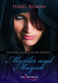 Murder & Magick by Isabel Roman