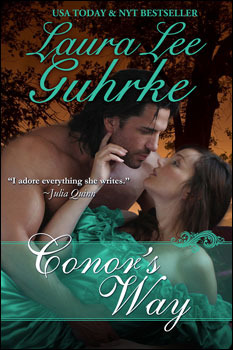 Conor's Way by Laura Lee Guhrke