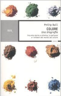 Colore by Philip Ball