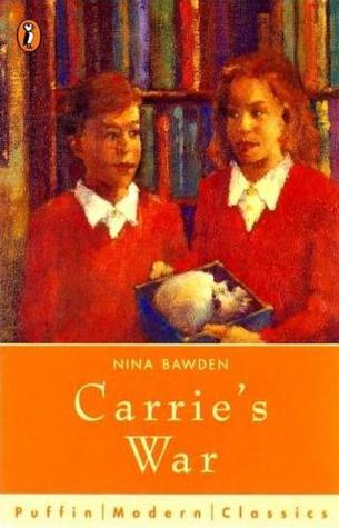 Carrie's War by Nina Bawden