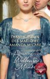 The Diamonds of Welbourne Manor: Justine and the Noble Viscount \ Annalise and the Scandalous Rake \ Charlotte and the Wicked Lord (Harlequin Historical)