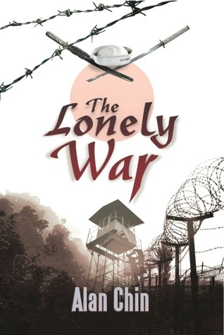 The Lonely War by Alan Chin
