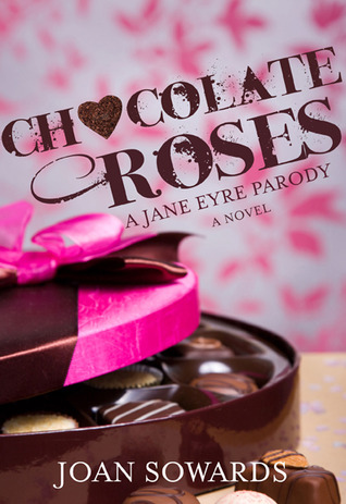 Chocolate Roses by Joan Sowards