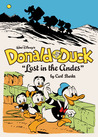 Donald Duck: Lost in the Andes (The Carl Barks Library, #7)