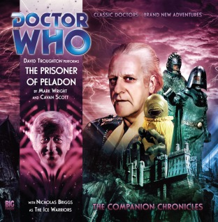 Doctor Who: The Prisoner of Peladon