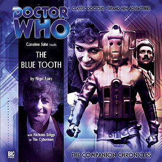 Doctor Who: The Blue Tooth
