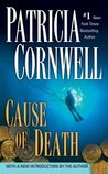 Cause of Death by Patricia Cornwell