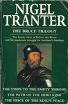 The Bruce Trilogy: The Steps to the Empty Throne / The Path of the Hero King / The Price of the King's Peace (Robert the Bruce, #1-3)