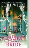 The Cowboy Takes a Bride (Jubilee, Texas, #1)