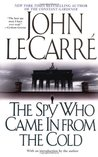 The Spy Who Came In from the Cold by John le Carré