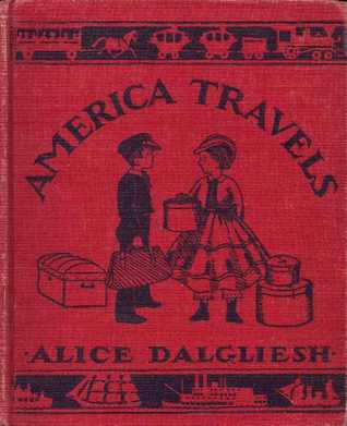 America Travels: The story of a hundred years of travel in America