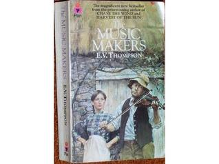 The Music Makers by E.V. Thompson