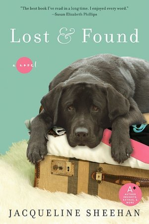 Lost & Found by Jacqueline Sheehan