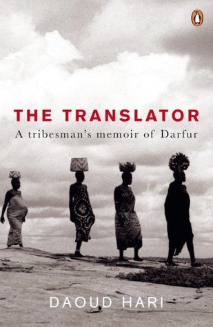 The Translator by Daoud Hari