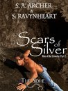Scars of Silver (Rise of the Unseelie, #2)