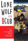 Lone Wolf and Cub, Vol. 1: The Assassin's Road