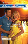 Baby Makes Six (Harlequin American Romance Series)