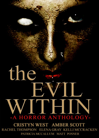 The Evil Within by Cristyn West