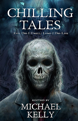 Chilling Tales by Michael  Kelly