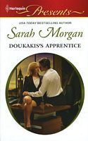 Doukakis's Apprentice by Sarah Morgan