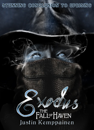Exodus (The Fall of Haven, #2)