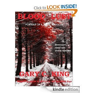 Blood Lust by Gary King