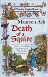 Death of a Squire (Templar Knight Mystery #2)