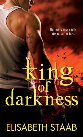 King of Darkness by Elisabeth Staab