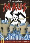 Maus II : And Her...