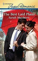 The Best Laid Plans by Sarah Mayberry