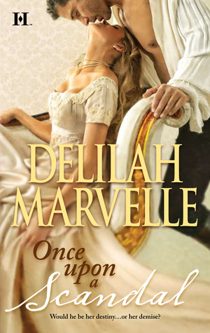 Once Upon a Scandal (Scandal, #2)