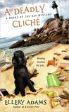 A Deadly Cliché (A Books by the Bay Mystery #2)