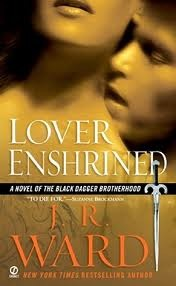 Lover Enshrined by J.R. Ward