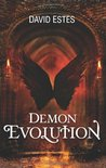 Demon Evolution (The Evolution Trilogy, #2)