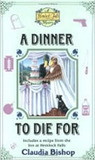 A Dinner to Die For (Hemlock Falls Mysteries, #13)